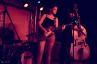 Sugarwitch at Depot Obar. Photograph by Susan Marinello/New Slang