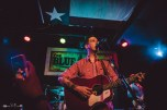 BJ Barham of American Aquarium at Blue Light. Photography by Susan Marinello/New Slang.