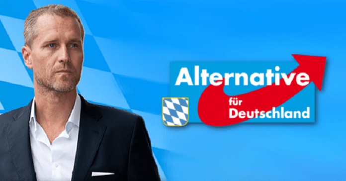 Petr Bystron AfD