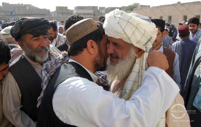 : Photo By News Lens Pakistan / Matiullah Achakzai