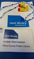 Next Library 2014