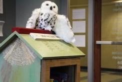 Minerva the Peer Writing Center OWL