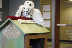 Minerva the Peer Writing Center OWL