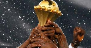 cup of nations by Ivory coast