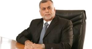 Dr. Sudhir Ruparelia owns sanyu fm. Sues FBW