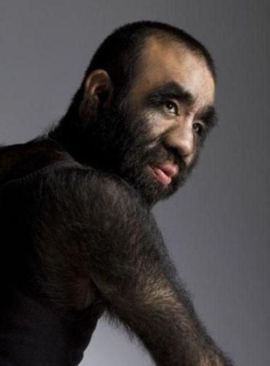 Monkey Man 3