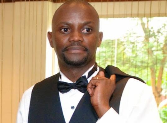 Albert Muganga billionaires