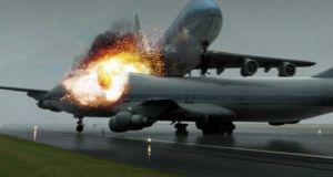 accident in Aviation
