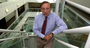Dr.Robert Gallo