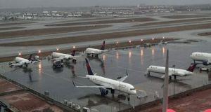 airports atlanta