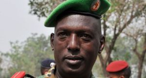Burundi general shot