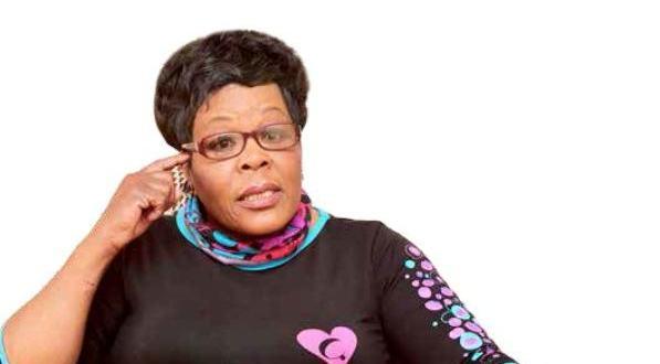 Raynolda Makhutle cervical cancer victim