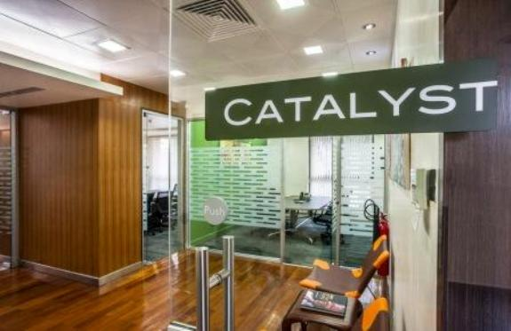 Catalyst Principal Partners equity firms