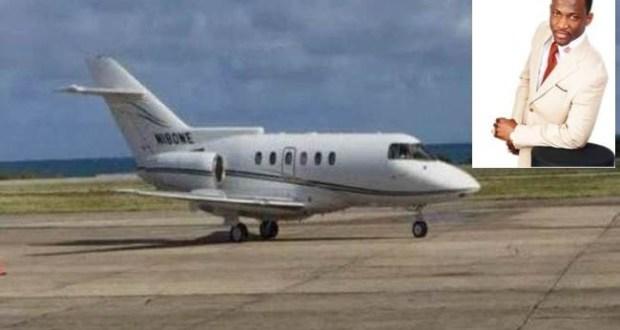 Private Jet for pr kofi