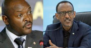 Rwanda & Burundi