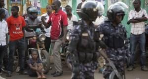 uganda blockc access to FB
