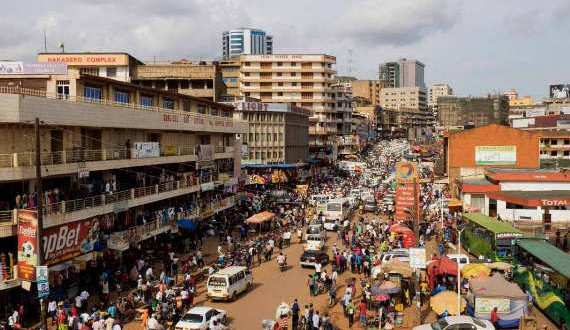 uganda capital