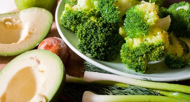 foods to fight diseases