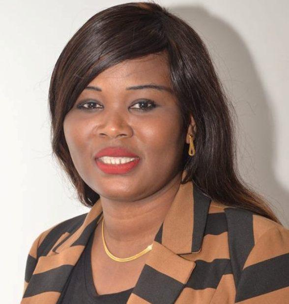 Fatoumata Ba west africa
