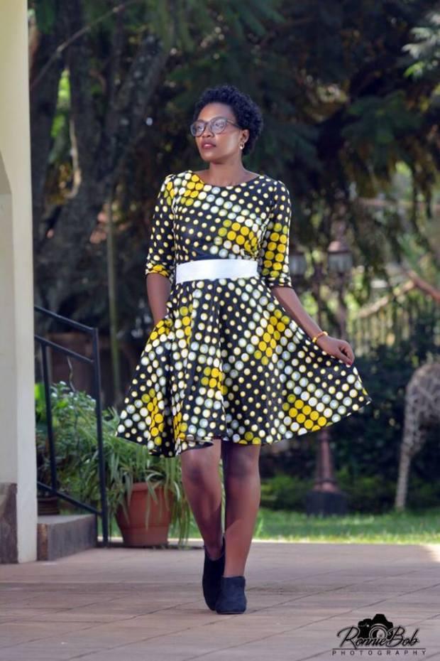Fashion Uganda S Top Fashion Designers