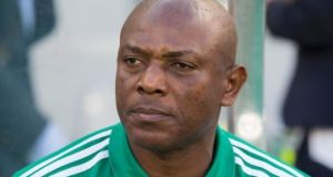Stephen keshi has died at the age of 64