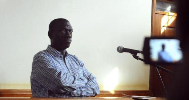 Magistrate to Visit Besigye