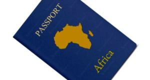 african passport