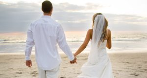 Facts why newly wedded couples don't make love on their wedding night