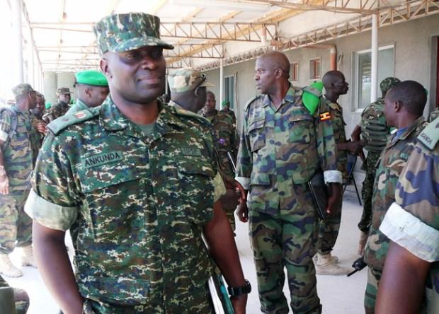 3000 Ugandans evacuated
