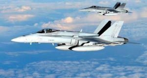 america military bombers