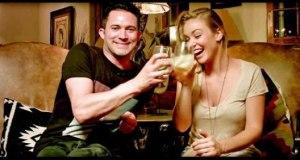 drunk couples