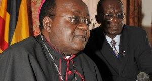 Fr. Kibuuka suspended