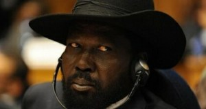 south sudan Salva Kiir and conflict
