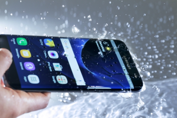 Samsung Fixed The Water Resistance Problem Of Galaxy S7 Active