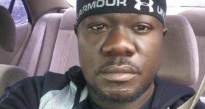 Olango shot by US police