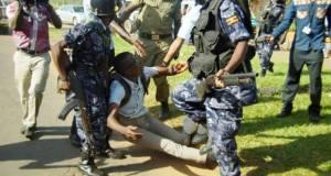 police warned over toture