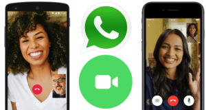 Whatsapp launches video calling