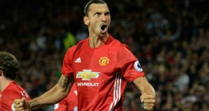 Ibrahimovic claims man utd can win two or three trophies