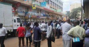 kampala shops on tax