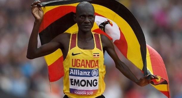 David Emong