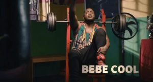 Bebe cool nominated in Afrima