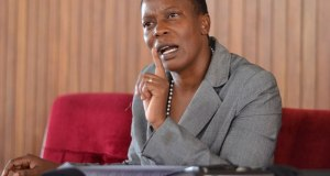 nambooze says museveni is intoducing hitler's system