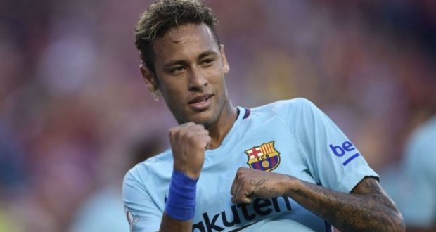 Neymar to join PSG