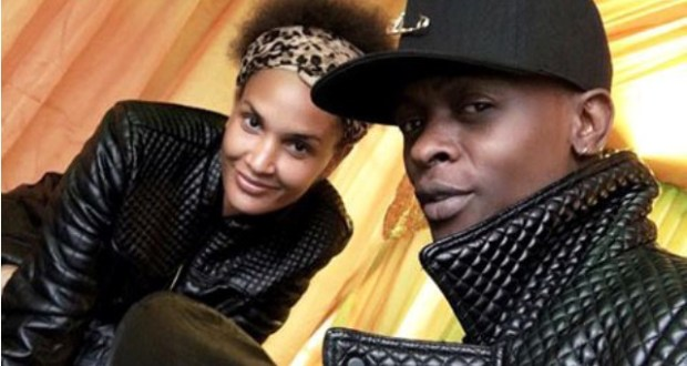 Daniella and I will always be Together-Chameleone says