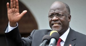 Magufuli says its impossible to rule tanzania for over 10 years
