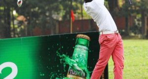 The Uganda golf open to tee off on semptember 7th