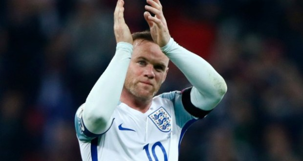 Wayne rooney retires from International club