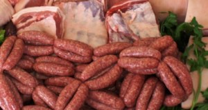 Sausages cause cancer