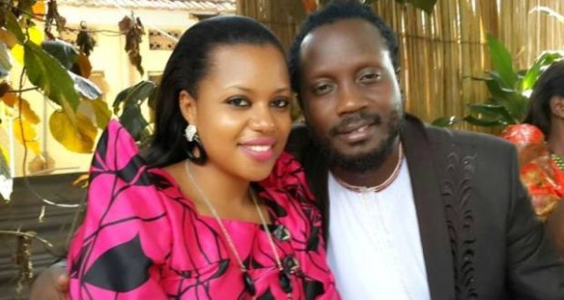 Zuena and bebe cool mark 14 years in marriage