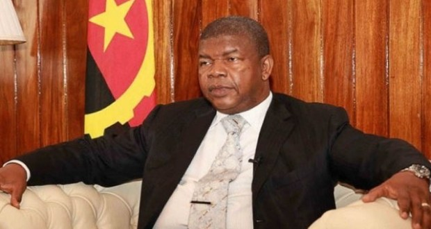 Angola Swears In New President Joao Lourenco After 38 years